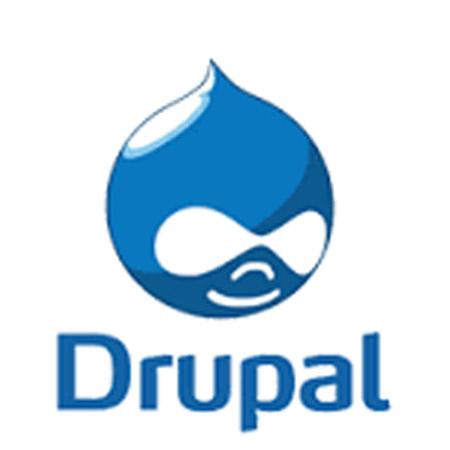 לוגו דרופל